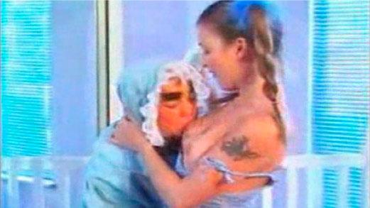 fotos de porno con enanos