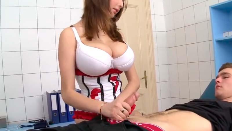 putas hermosas enfermera